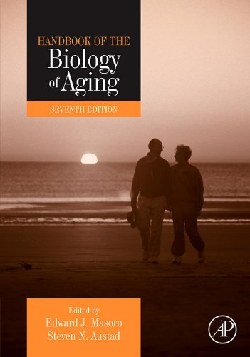 Download Handbook of the Biology of Aging (Handbooks of Aging) Pdf