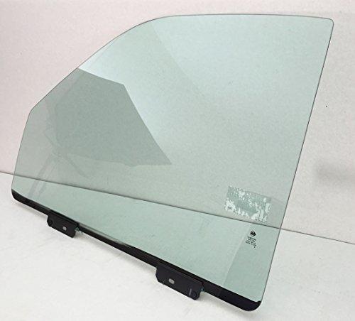 NAGD Fits 1994-2002 Dodge Ram Pickup 1500 2500 3500 Driver Side Left Front Door Window Glass DD8489GTY