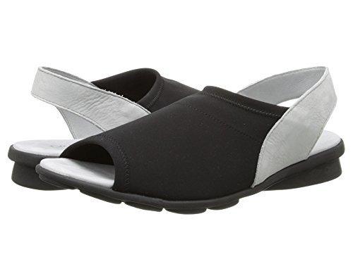 Arche Women's Dajac Noir/Brume Sandal