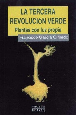 Descargar Libro La Tercera Revolucion Verde