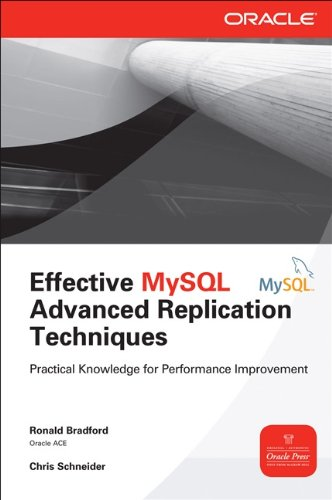 Effective MySQL Replication Techniques in Depth Pdf
