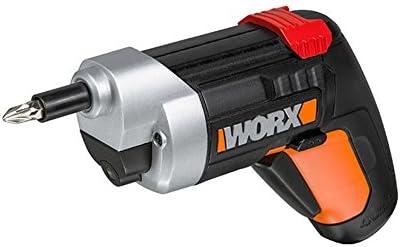 Amazon.com: Worx WX252 4 V XTD Extended Reach atornillador ...