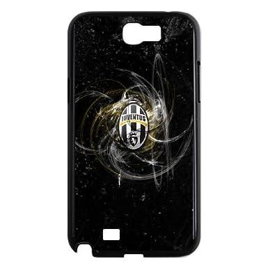 Samsung Galaxy N Cell Phone Case Black Juventus Football - Abt samsung