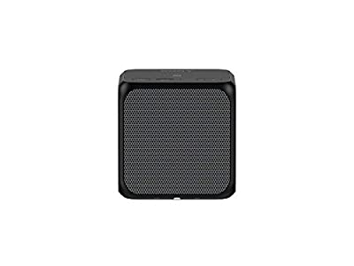 Sony SRSX11 Ultra-Portable Bluetooth Speaker
