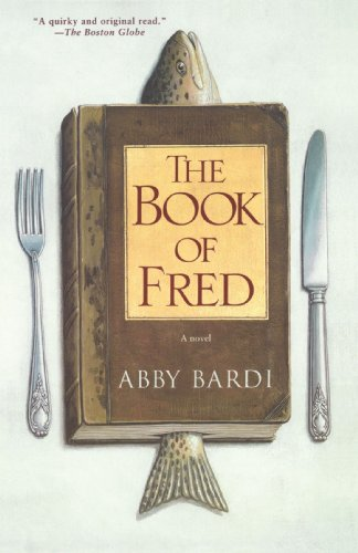 The Book of Fred: A Novel