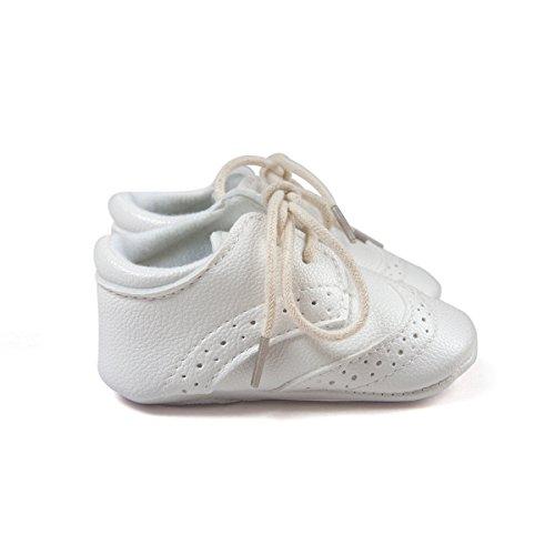Saingace® Krabbelschuhe,Baby-Kleinkind -weich Sohle Lederschuhe Infant Jungen-Mädchen-Kleinkind -Schuhe