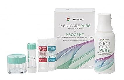 53235af714fb24 Pack 1+1 Menicare Pure   Progent - (4)  Amazon.fr  Hygiène et Soins ...