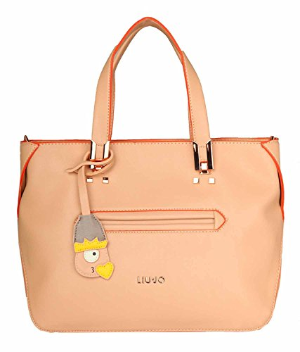 Liu Jo Women Tote & Shopper Shopping M Samo Nude N16121E0014-51315 by Liu Jo