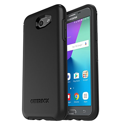 the latest b2893 b7817 OtterBox SYMMETRY SERIES Case for Samsung Galaxy Express Prime 2/Amp Prime  2/Sol 2/J3 Emerge/J3 Prime/J3 Luna Pro; Samsung Galaxy J7 V/Samsung Galaxy  ...