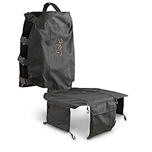 Amazon Com Browning Seat Cover Tactical Black Mossy