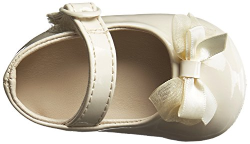 Pictures of Baby Deer Patent SM With Bow Mary Jane (Infant) 9 M US 2