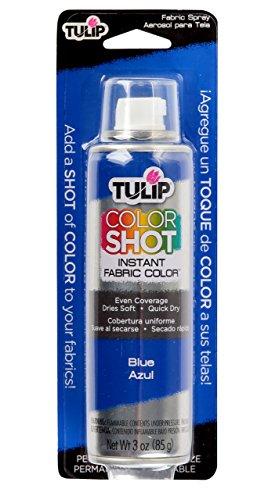 Tulip ColorShot Instant Fabric Color 3oz. -