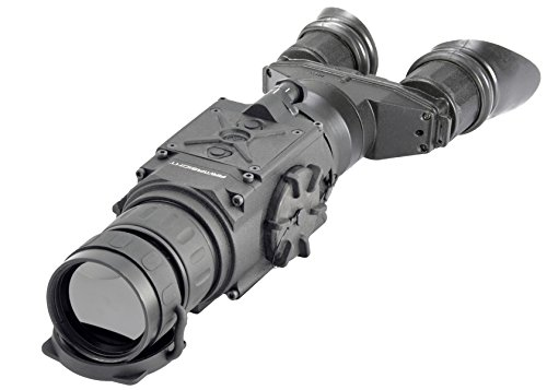 Command 336 3-12x50 (30 Hz) Thermal Imaging Bi-Ocular, FLIR Tau 2 - 336x256 (17μm) 30Hz Core, 50 mm Lens by Armasight