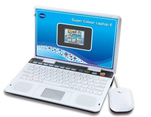 Super Colour Laptop E Amazoncouk Toys Games