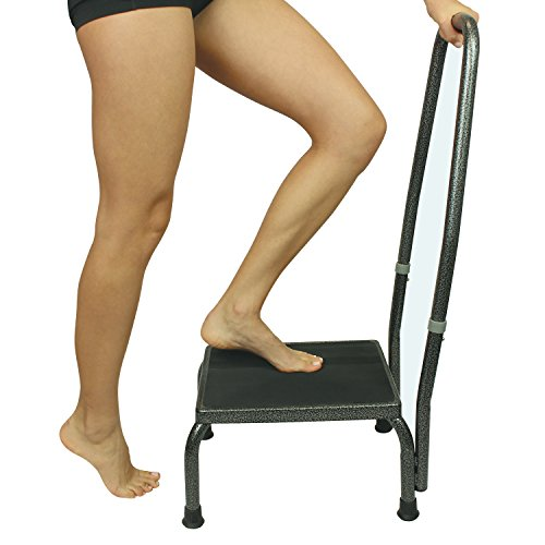 Heavy Duty Step Stool With Handle Amp Step Stool With Handle