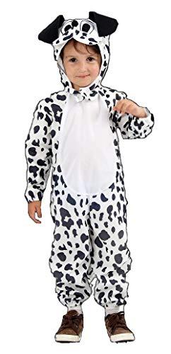 Dalmation Dog Children's Fancy Dress Costume 3 Yrs]()