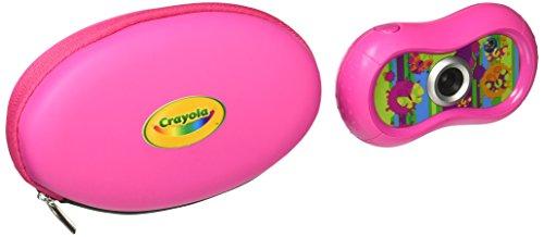 Sakar Crayola Digital Camera Kit
