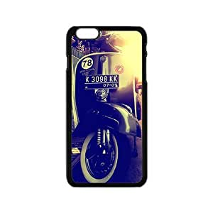 Personalized Creative Cell Phone Case For iPhone 6,motor design