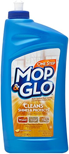Mop & Glo Mop & Glo Multi-Surface Floor Cleaner-32 - & Glo Mop Floor