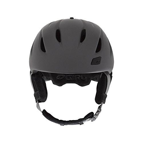 Giro Nine MIPS Snow Helmet Matte Titanium Large by Giro