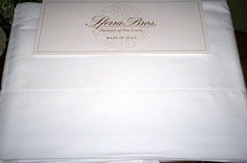 sferra-400-tc-white-100-egyptian-cotton-percale-king-4-piece-sheet-set-made-in-italy