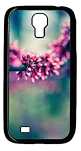 Cool Painting Beautiful Spring Colours Polycarbonate Hard Case Cover for Samsung Galaxy S4/I9500