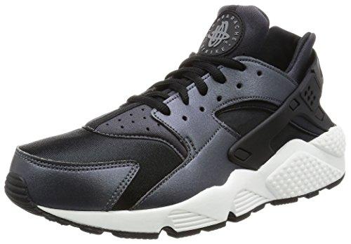 Nike 859429-001, Zapatillas de Trail Running para Mujer Varios colores (Mtlc Hematite / Black / Dark Grey)