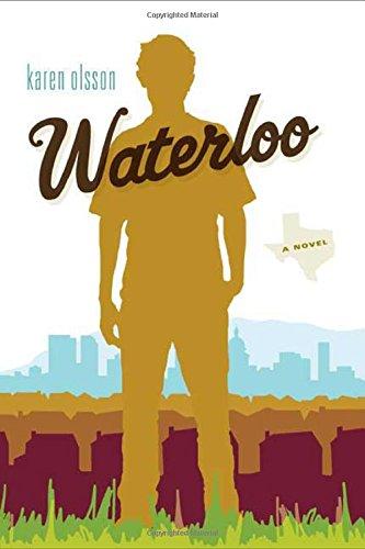 Waterloo: A Novel