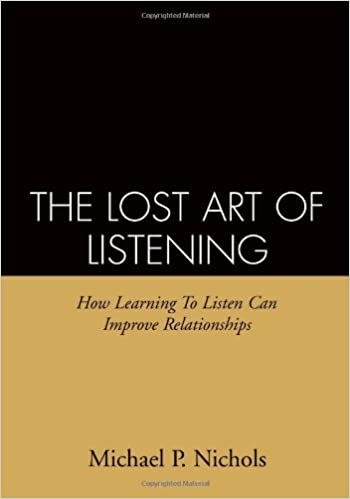 learning to listen with significant others