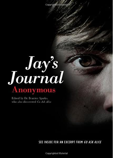 Jay S Journal 9781442480940 Anonymous Sparks Beatrice Books