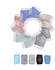 Baby Knee Pads for Crawling Safety Protector Knee Elbow Pads Leg Warmer