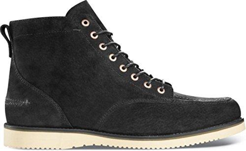 Etnies Skateboard Schuhe/ Boots / Stiefel Califas Plus Black/Olive