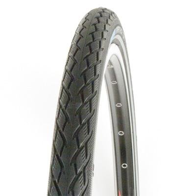 Schwalbe Marathon HS 420 GreenGuard Mountain Bicycle Tire - Wire Bead (26 x (Mountain Bike Tire Wire Bead)