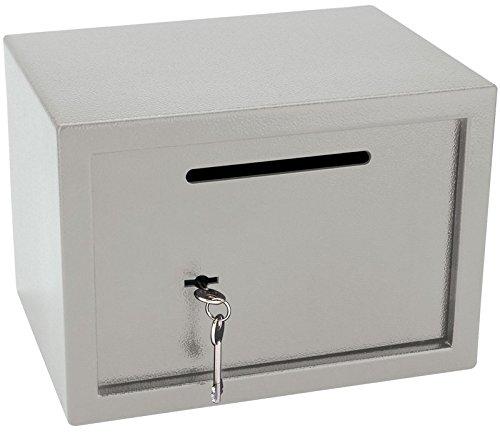 Draper 16L Key Safe with Post Slot - 38220