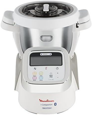 Moulinex Cuisine Robot de Cocina + Moulinex Accesorio Cortador: Amazon.es: Hogar