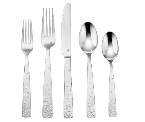 Cuisinart 20 Piece Flatware Set Juoy