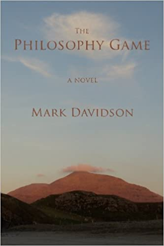 The Philosophy Game