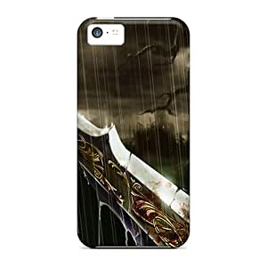 Cute Oilpaintingcase88 Medievalking Cases Covers For Iphone 5c