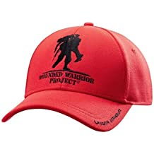 Under Armour Wounded Warrior Project Adjustable Cap