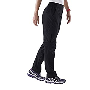 Nonwe Women's Water-resistant Lightweight Cargo Pants-side