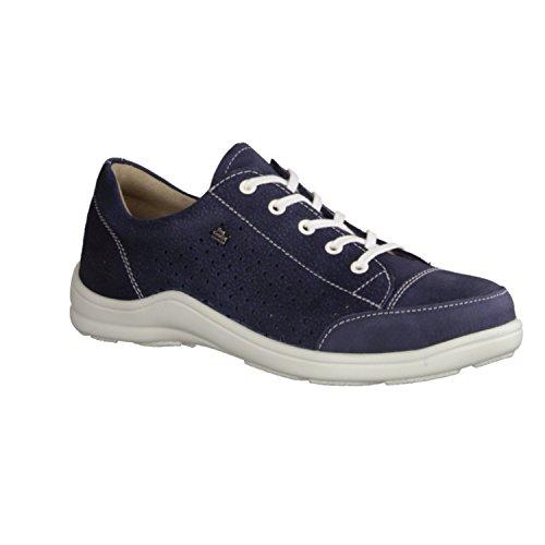 Cushion Walk - Zapatillas para mujer azul azul cobalto TUOINiJ