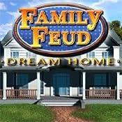Family Feud Dream Home Game Description