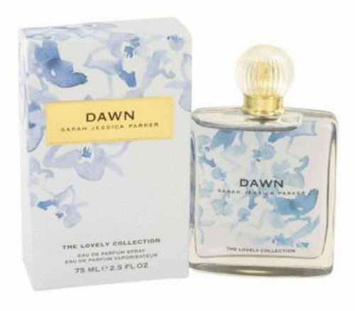 Sarah Jessica Parker Dawn Perfume for Women 2.5 oz Eau De...