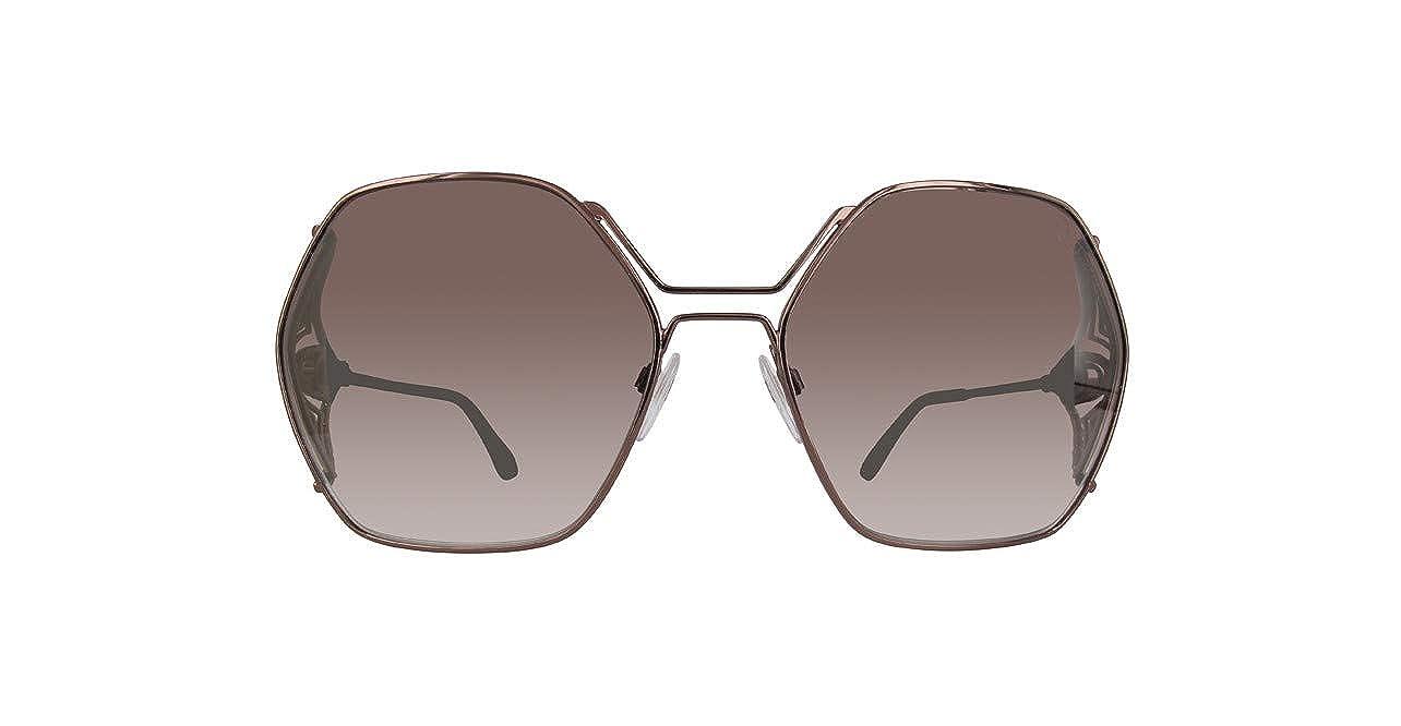 Roberto Cavalli Rc1056-34G-Braun Gafas de sol, Marrón (Braun ...