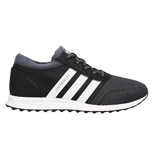 adidas Los Angeles, Men's Trainers Black/Black/White