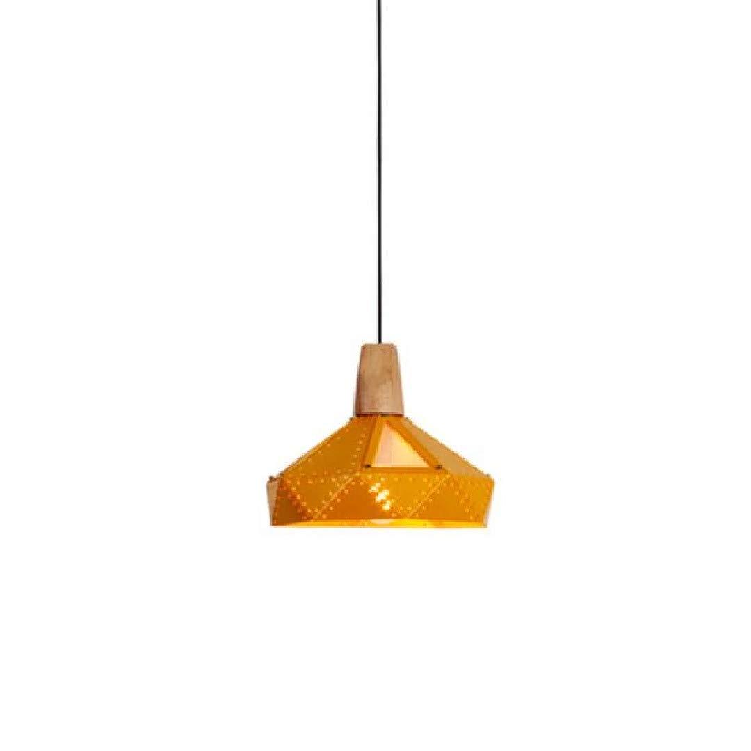 Kronleuchter Nordic Kronleuchter Design Lampe Restaurant Kronleuchter Gelb Kronleuchter Persönlichkeit Neue Kreative Kronleuchter