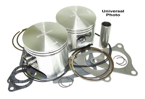 Wiseco Piston Kit - Arctic Cat-by-WISECO-SK1331