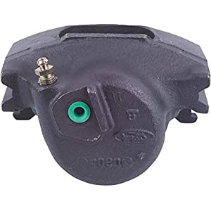 Cardone 18-4196 Remanufactured Domestic Friction Ready (Unloaded) Brake Caliper