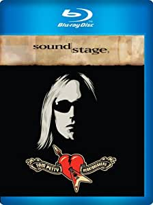 Soundstage: Petty, Tom & The Heartbreakers [Blu-ray]