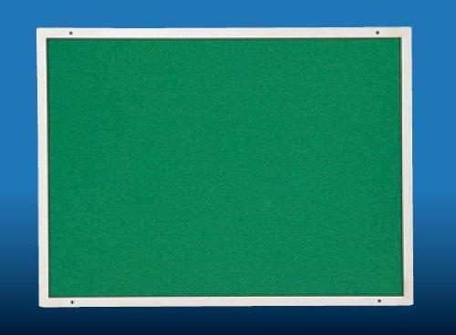キョーワナスタ 掲示板 ラシャ貼(グリーン) KS-EX362S-9012 B00JXBIGNA 23167